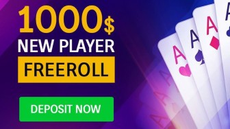 BestPoker New Player Freeroll