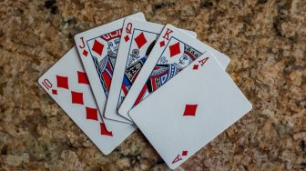 Cards Poker