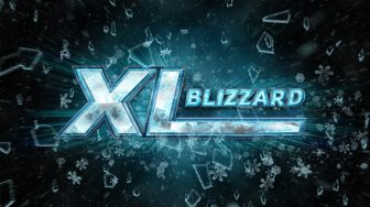 XL Blizzard 888Poker festivalis